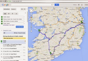 Ireland Roadtrip 2011