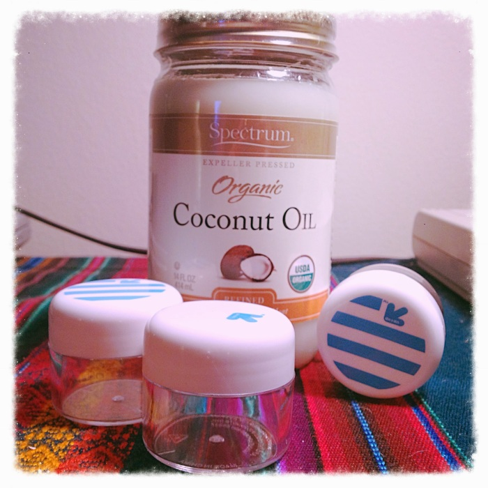 Coconut Oil Hack