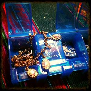 Jewelry Box Hack