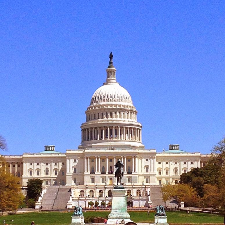 10. Capitol Building