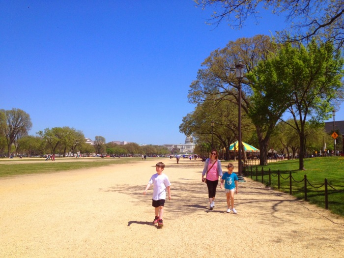 9. National Mall