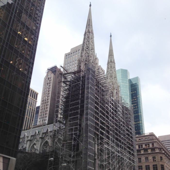 St Patrick Cathedral1