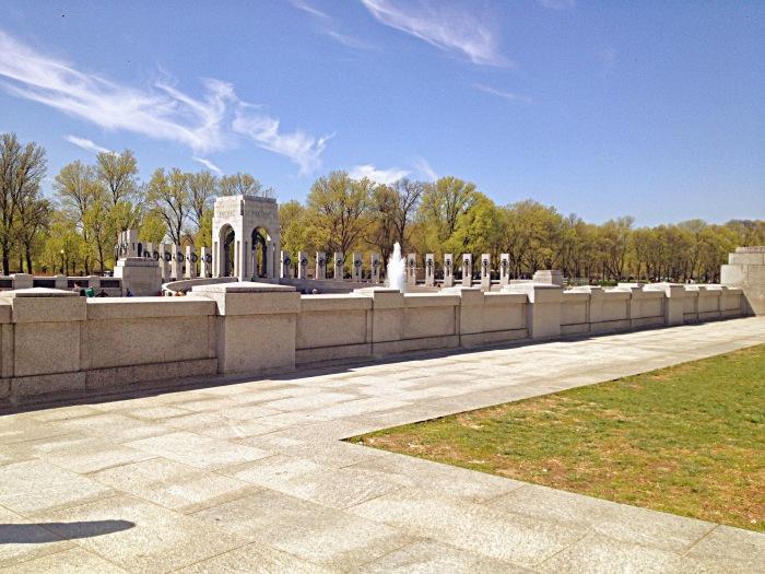 3. World War Memorial