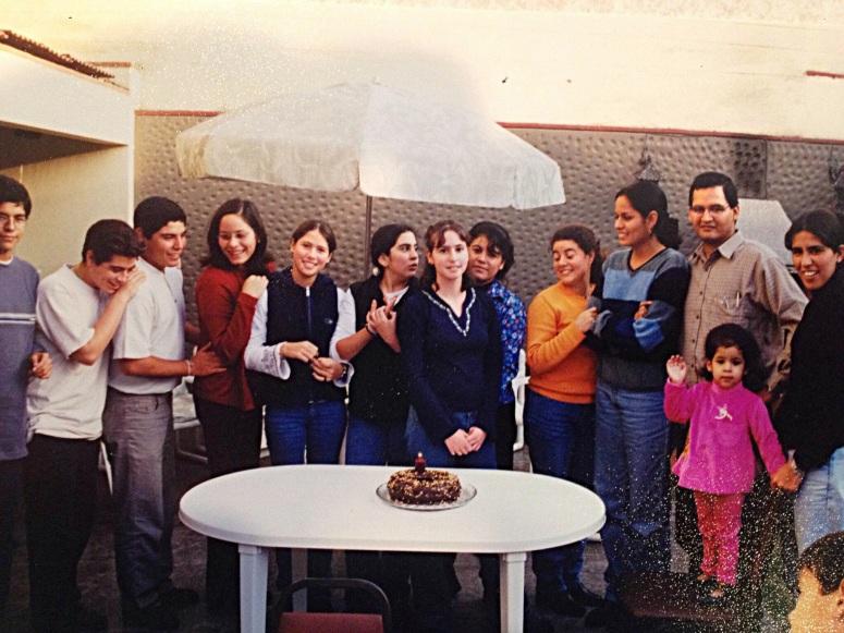 14th Birthday in Lima