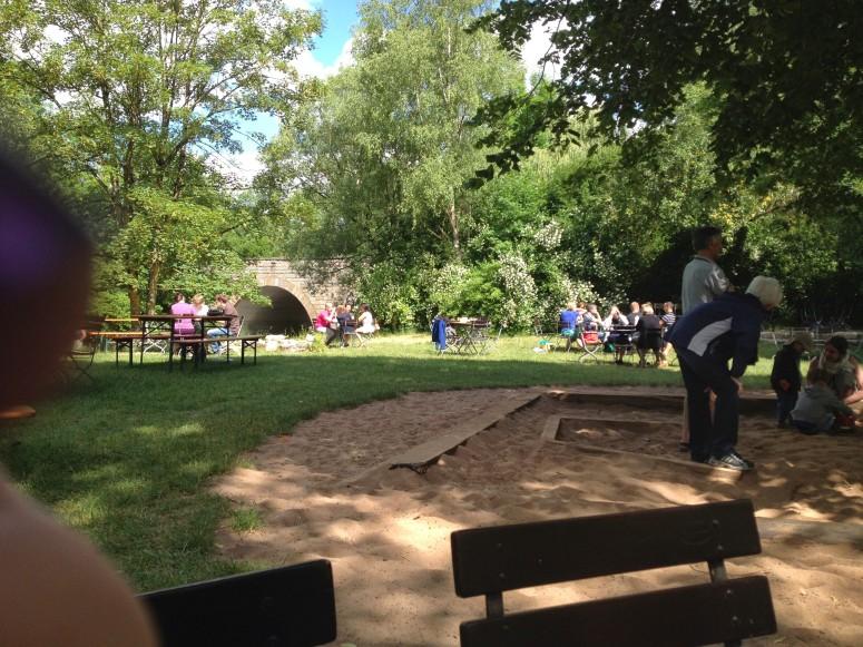 Bier Garten2