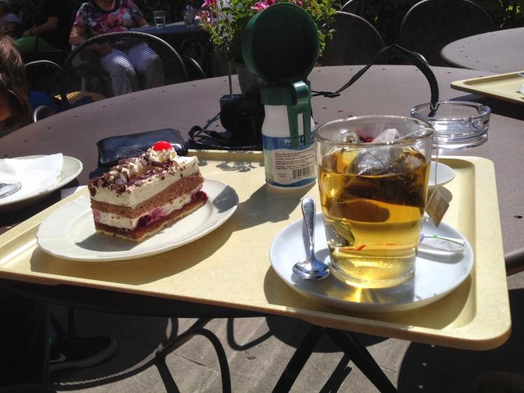 mmmmmmm Cake