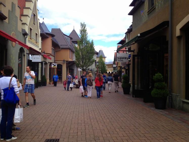 Wertheim Village2