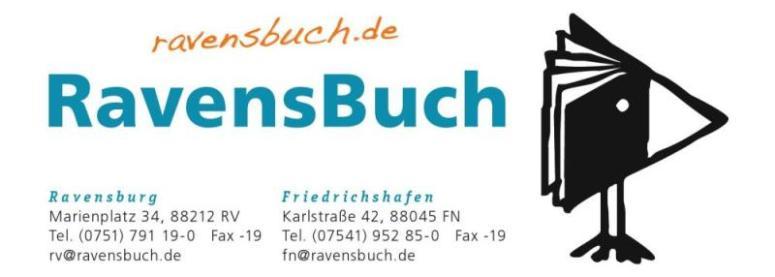 Ravensbuch