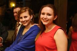 One of my favorite photos of Nicola from the wedding, next to my roommate-from-college/bestie/heterosexual-life-partner Kirsten