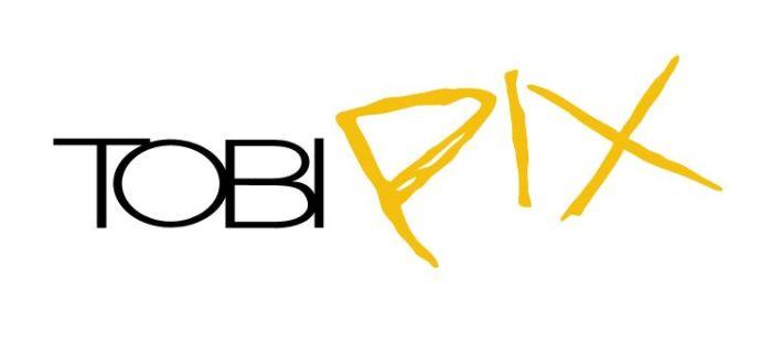 Tobi Pix Logo