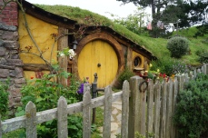 The Home of Samwise Gamgee